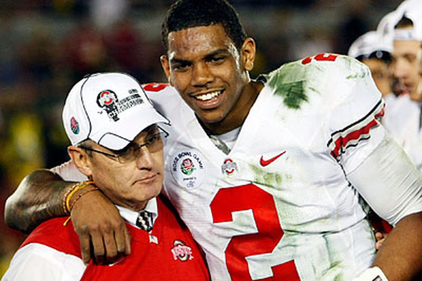 Pryor not returning to Ohio State, eyes NFL