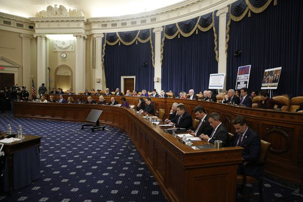 House Democrat cites Inquirer editorial in making case for Trump impeachment