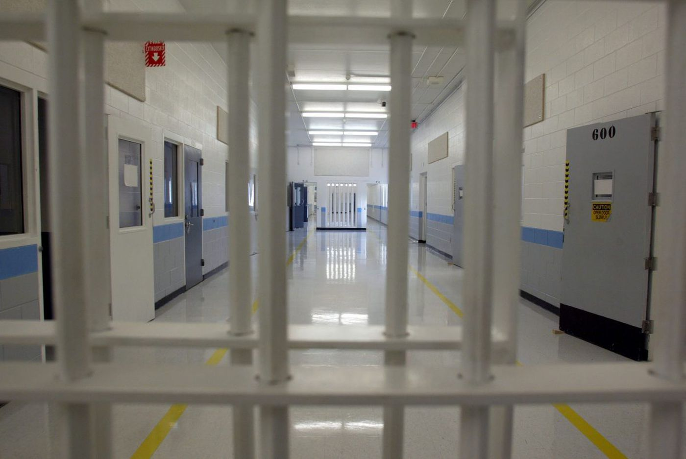 Philly pension board dropping private prison stocks