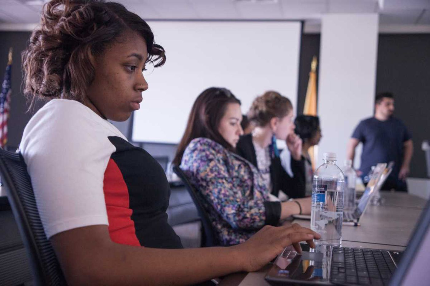 Wow! Philly ranks second in tech job growth rate; numbers still low