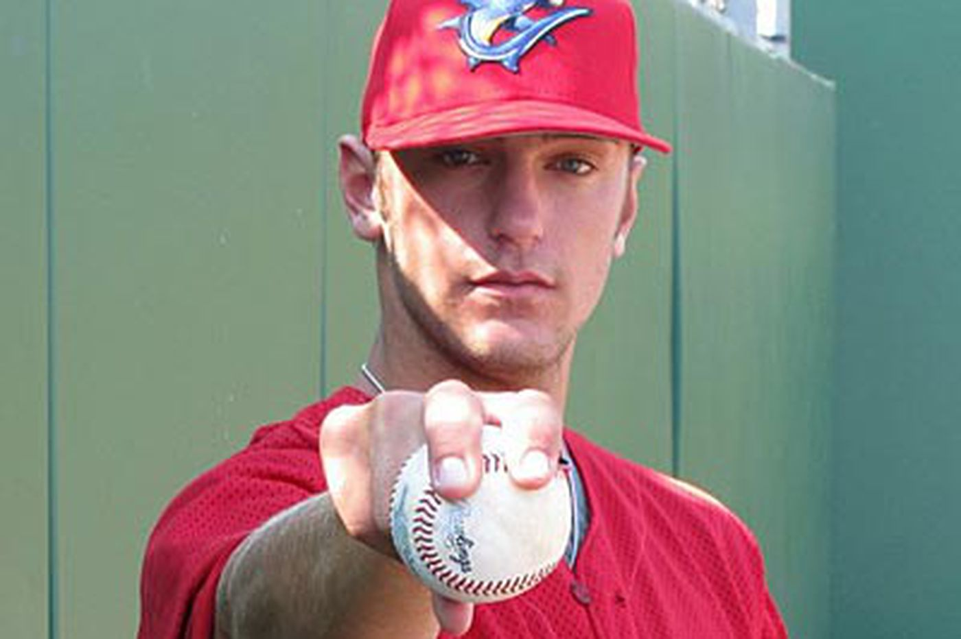 Phillies prospect Cosart is finally healthy and displaying promise