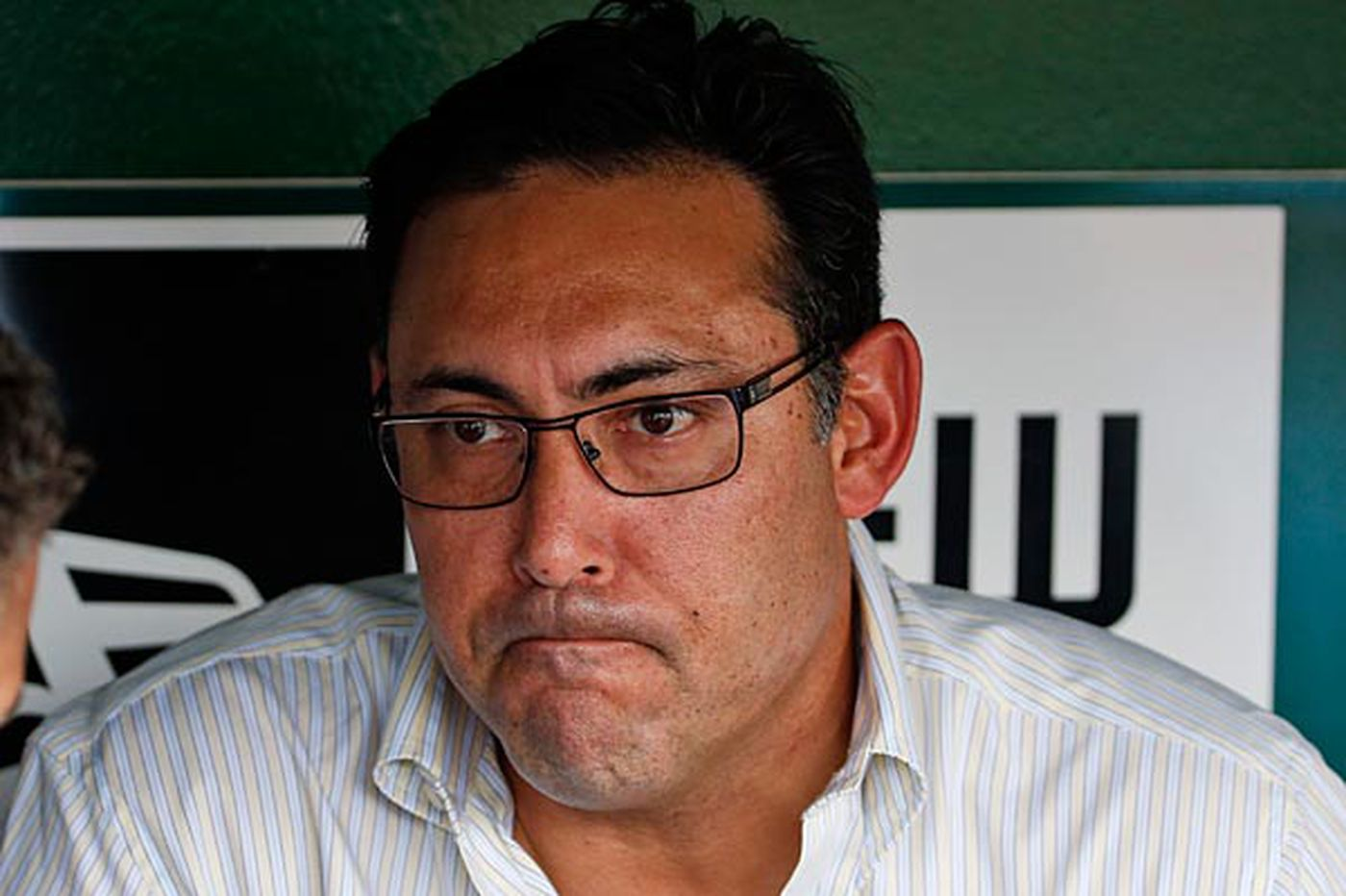 Phillies stand pat at deadline