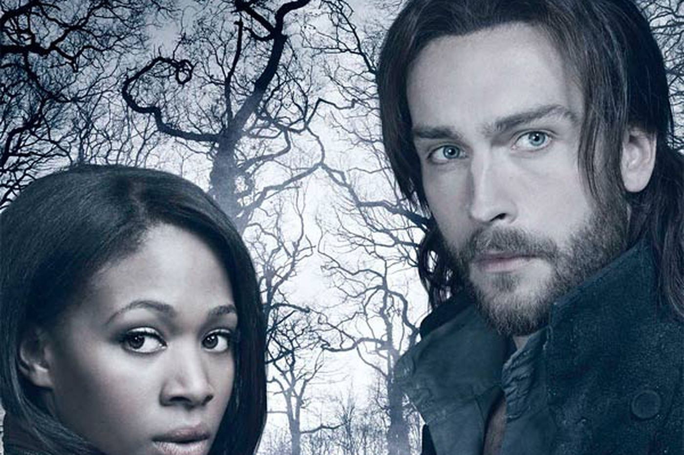 Fox's dreamy star of 'Sleepy Hollow'