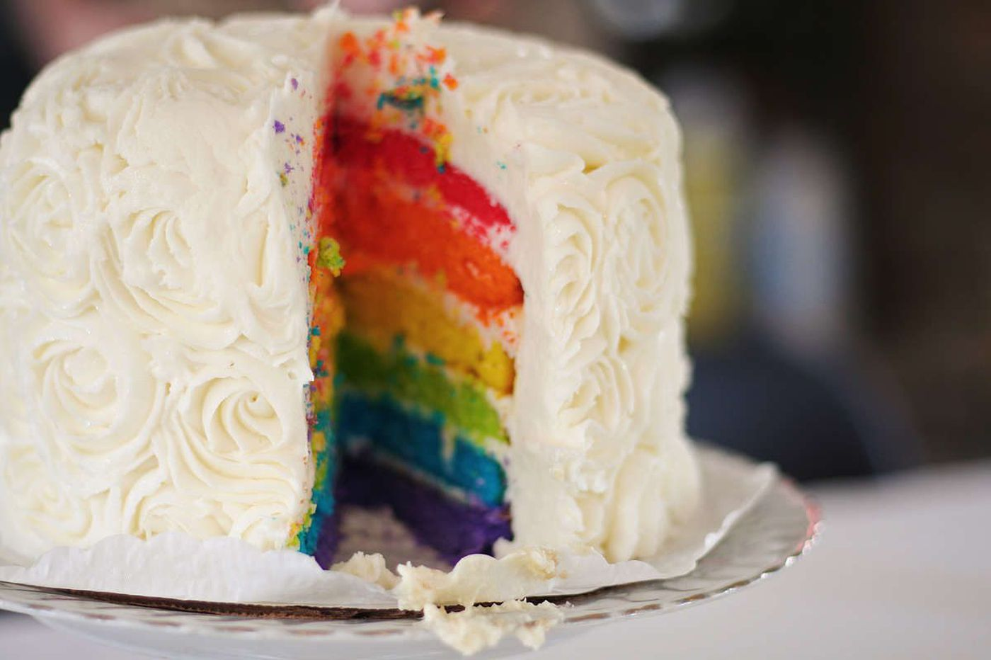 Religious baker who refused to make a wedding cake for gay couple deserves protection whether you agree with him or not  | Opinion