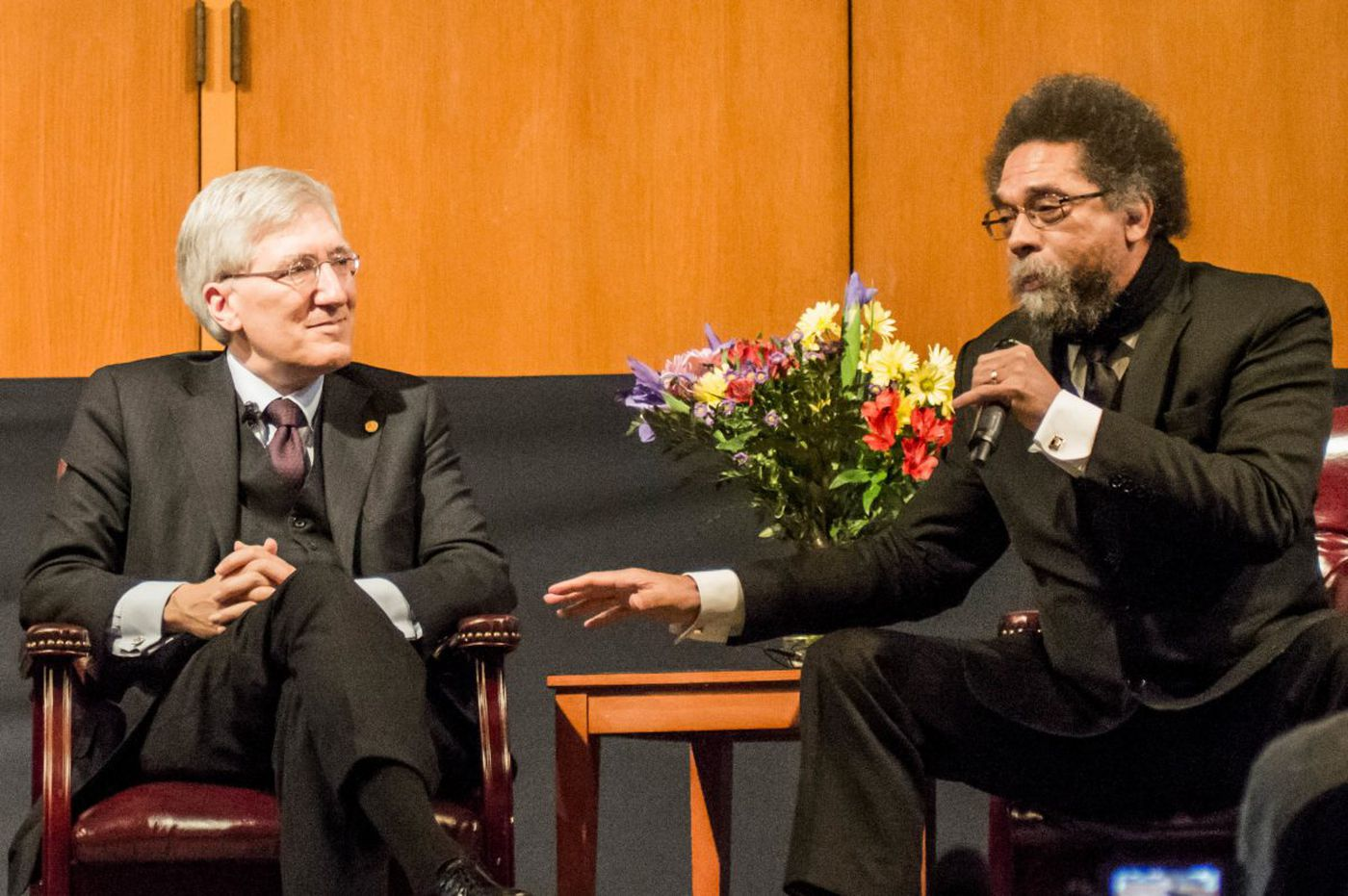 What we can learn about civic friendship from ideological odd couple Cornel West and Robert George | Perspective