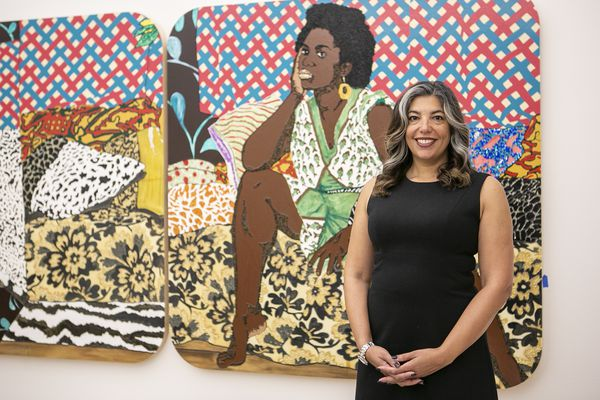 '30 Americans' at the Barnes Foundation brings a stellar lineup of black artists to Philadelphia