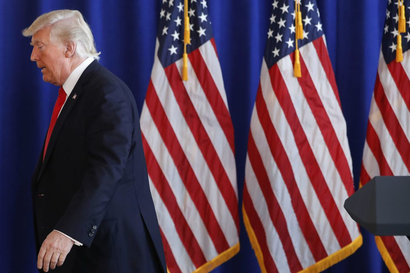 Trump's shameful moral void on Charlottesville leaves America without a leader