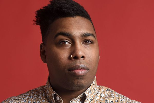 Saeed Jones, hot poet and former BuzzFeed news host, stops in Philly on debut book tour