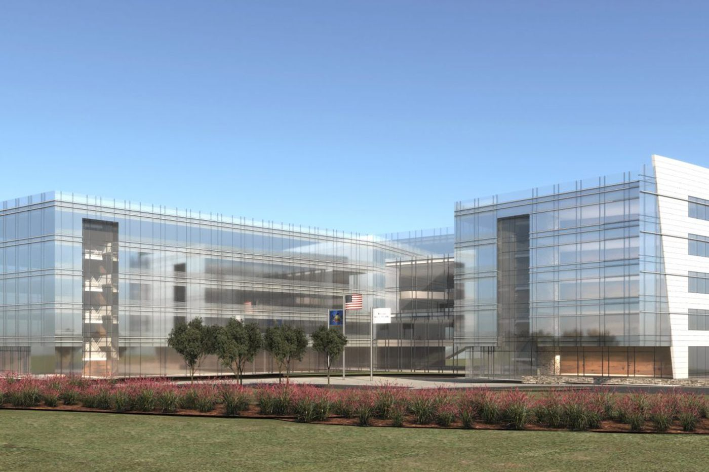 AmeriHealth Caritas moving airport-area HQ to site in suburbs, for easier commutes