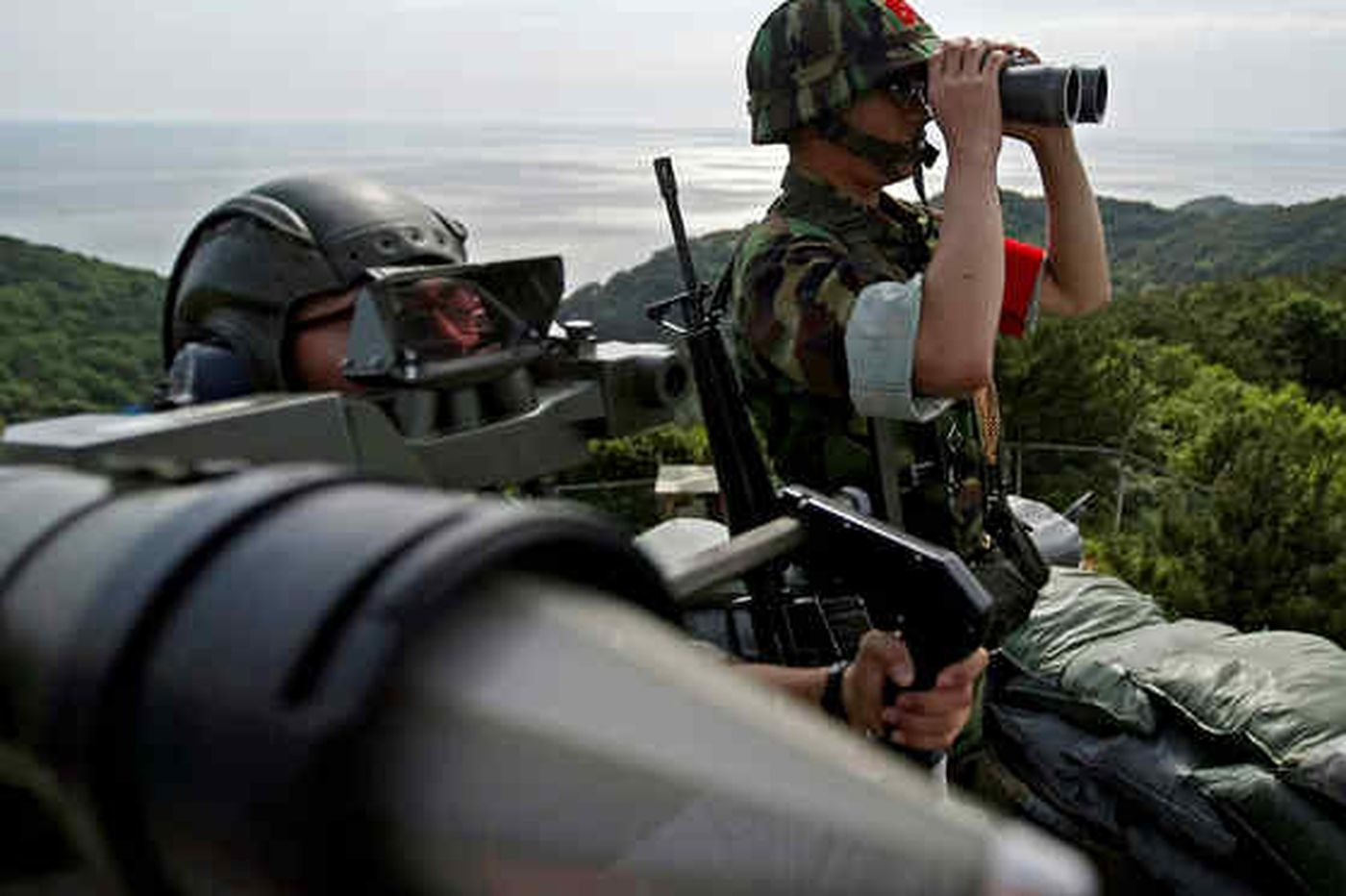 North Korea vows to step up bomb-making