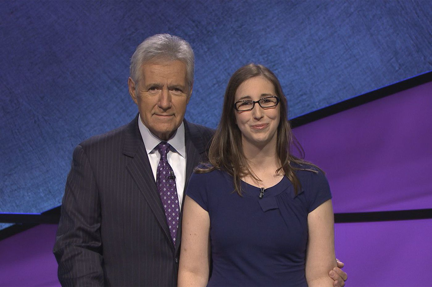 'Jeopardy!' Tournament of Champions to feature Berwyn-based microbiologist
