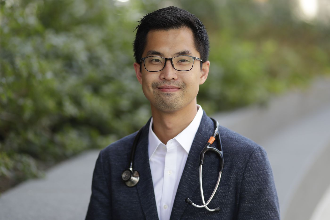 What one resident has learned from listening to patients' stories | Expert Opinion
