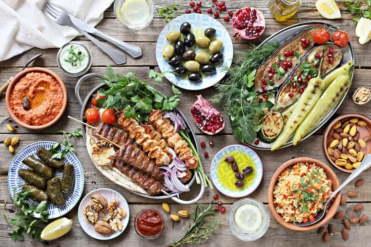 A plant-based eating plan light on sources of saturated fat, like the Mediterranean diet, proved its worth in research published in 2018.