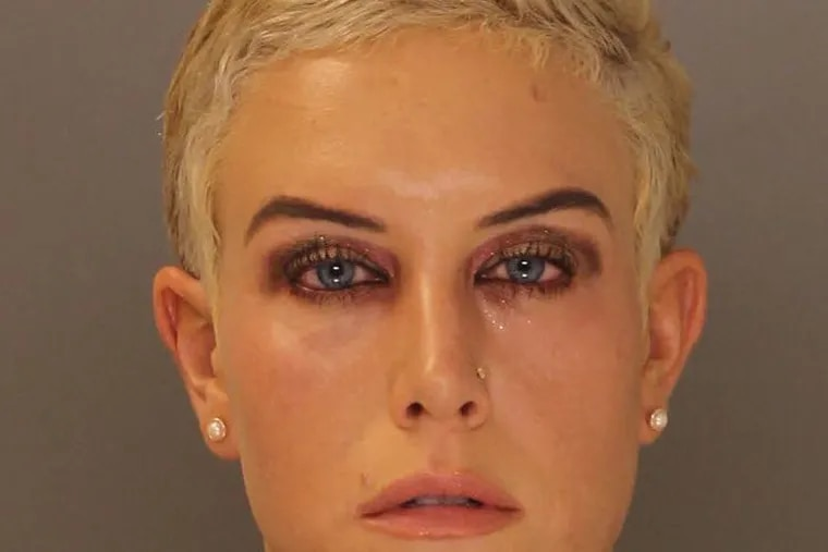 Jessica Ann Smith, 31, is charged with running a fund-raising scam in which she falsely claimed she had cancer.