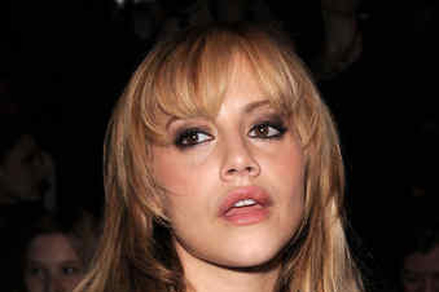 Brittany Murphy, 32, actress who got her start in 'Clueless'