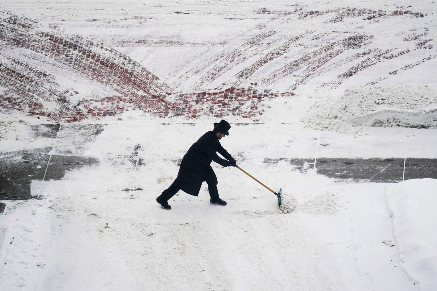 Coldest April in 20 years across the United States, feds say
