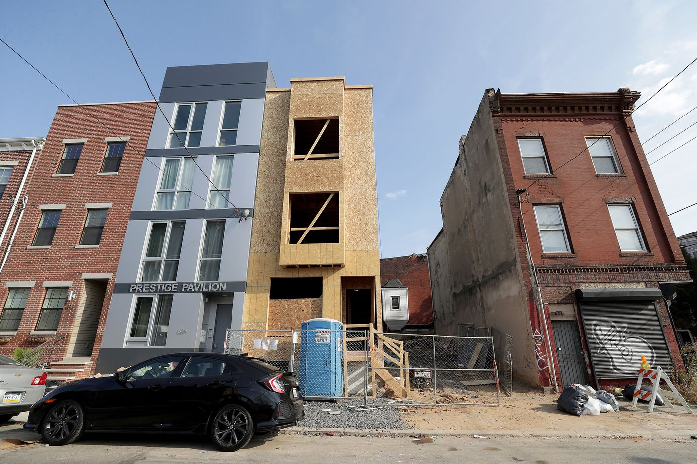 In gentrifying Philly, speculators pay heirs peanuts — then flip their properties for massive gains