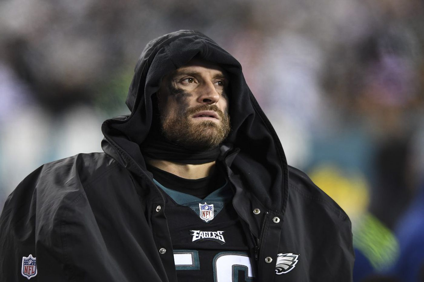 Eagles' Chris Long flattered by shout-out from Barack Obama