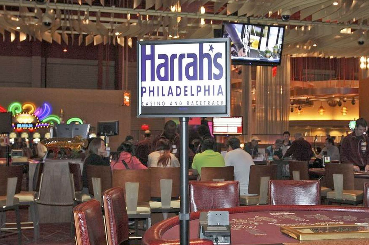 PhillyDeals: Puzzling over how to grab back Pa.'s share of gaming revenue