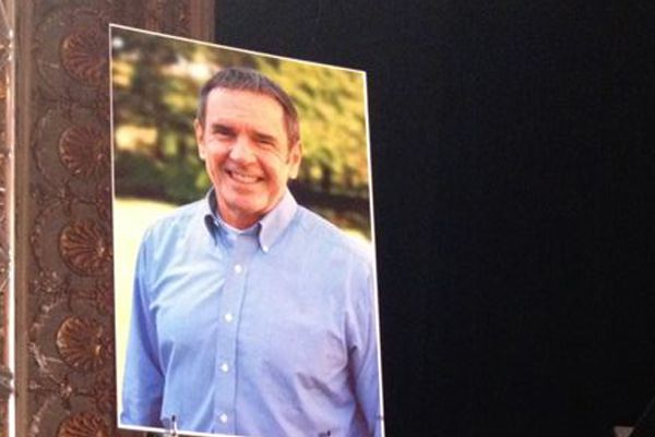 Friends and family remember Glenside's the Rev. Terry Traylor