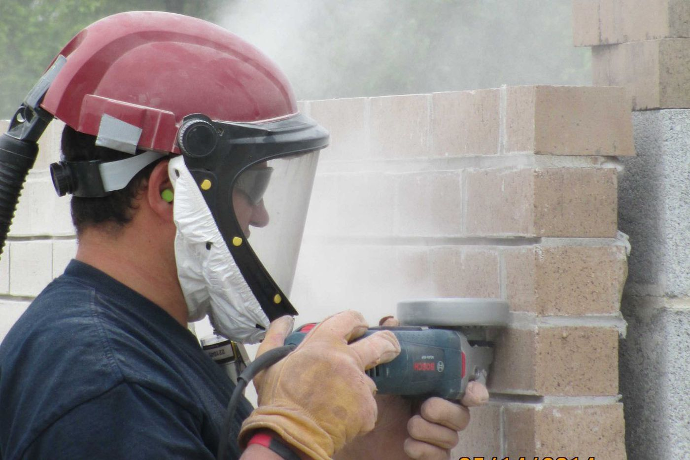 New silica dust regs confuse, concern contractors