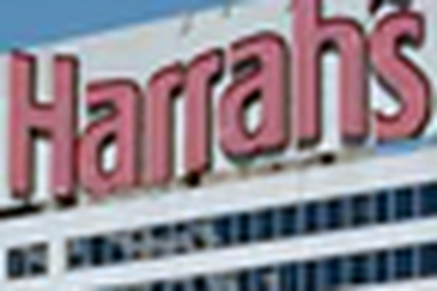 Say goodbye to Harrah's 'Chester'