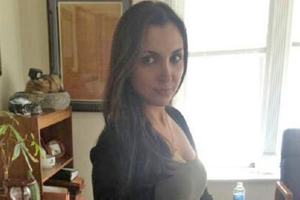 Lawyer says woman found dead in tub was his girlfriend