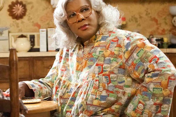 'We're going to miss Madea': Tyler Perry and his troupe light up the Met Philadelphia on farewell tour