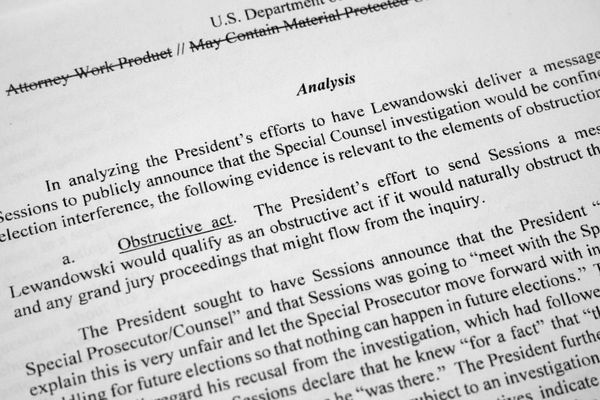 Mueller report takeaways: What comes next