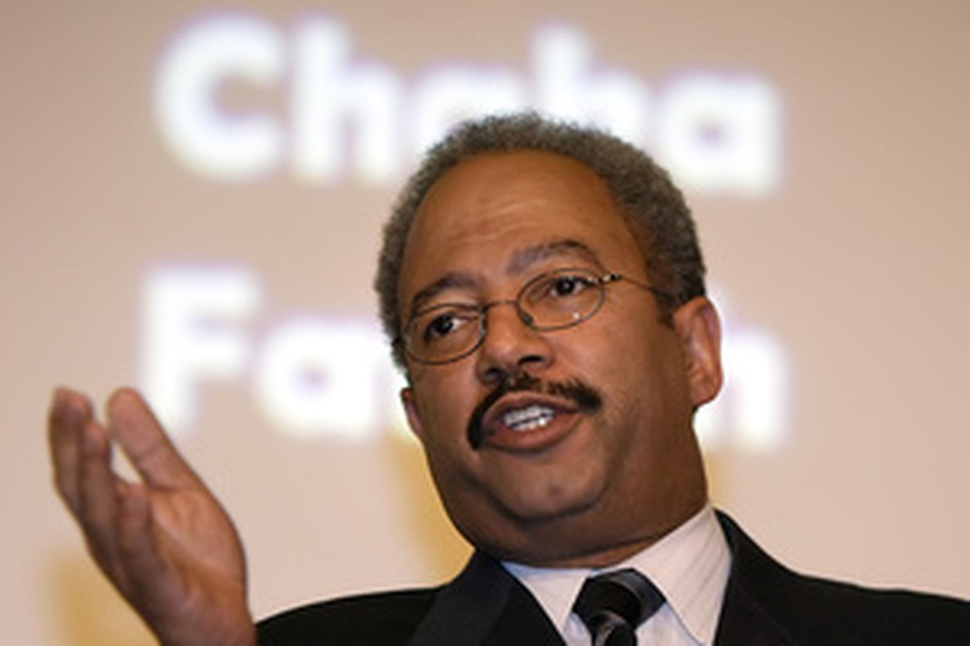Fattah: Lease airport to fund social services