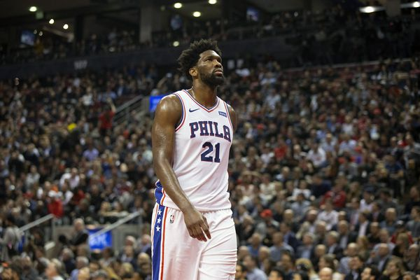 Sixers podcast: Revisiting Joel Embiid's scoreless night, Ben Simmons' decision-making, and previewing the Sacramento Kings