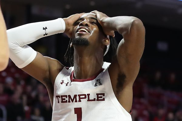 Houston 78, Temple 74: Stats, highlights, and reaction from Owls' loss