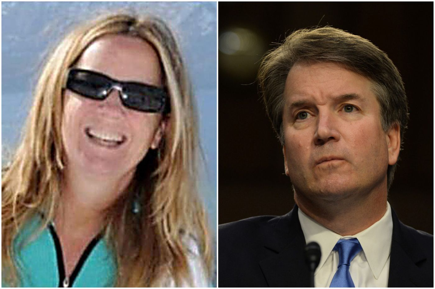 The effort to destroy Brett Kavanaugh looks like a revenge attack on a civilization deemed too male | Opinion