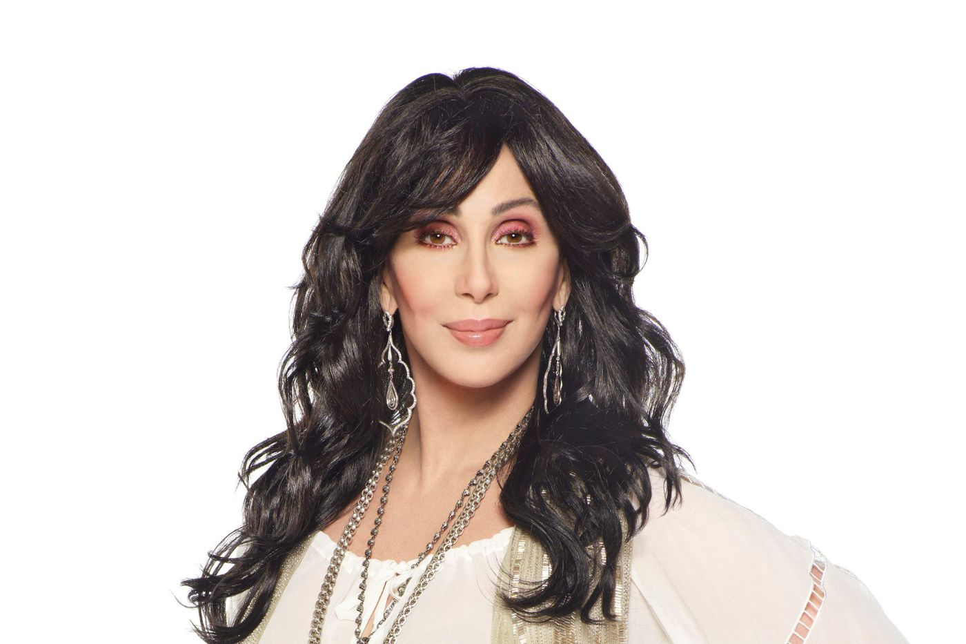 8 reasons why Cher, coming to the Borgata, is a boss