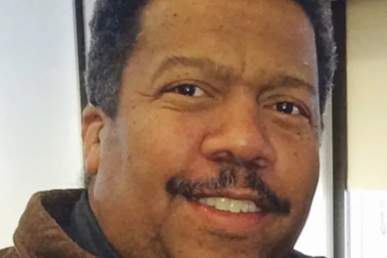 Lance Shelton Jones, Sr., 60, a former Philadelphia police officer,  and a fitness trainer, died suddenly on Wednesday, Oct. 14, 2020 at his Wynnefield home after a stroke.