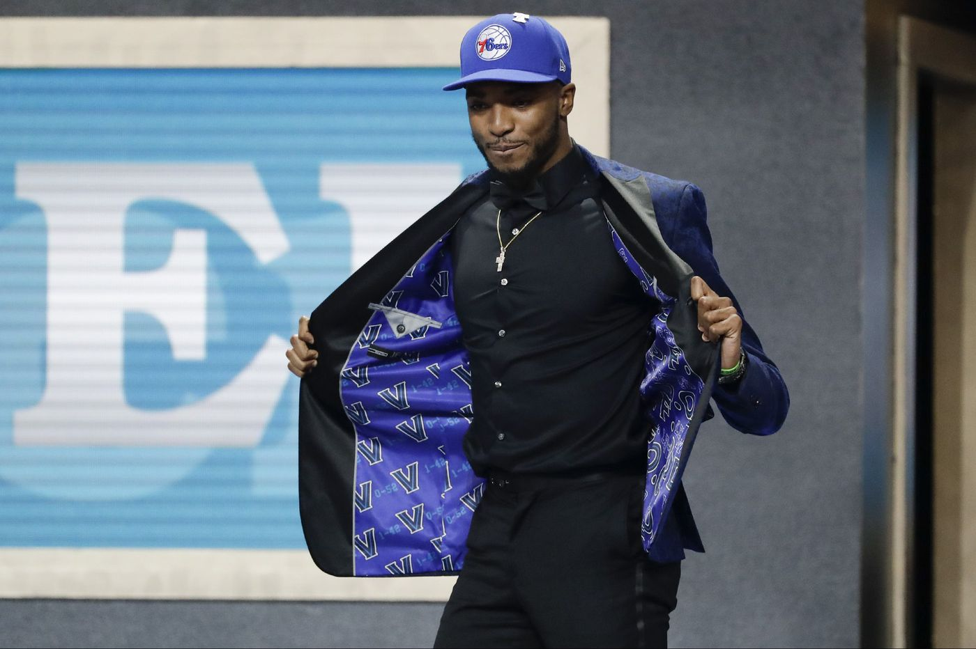 Mikal Bridges-Zhaire Smith trade analysis: What they're saying about the Sixers NBA draft move