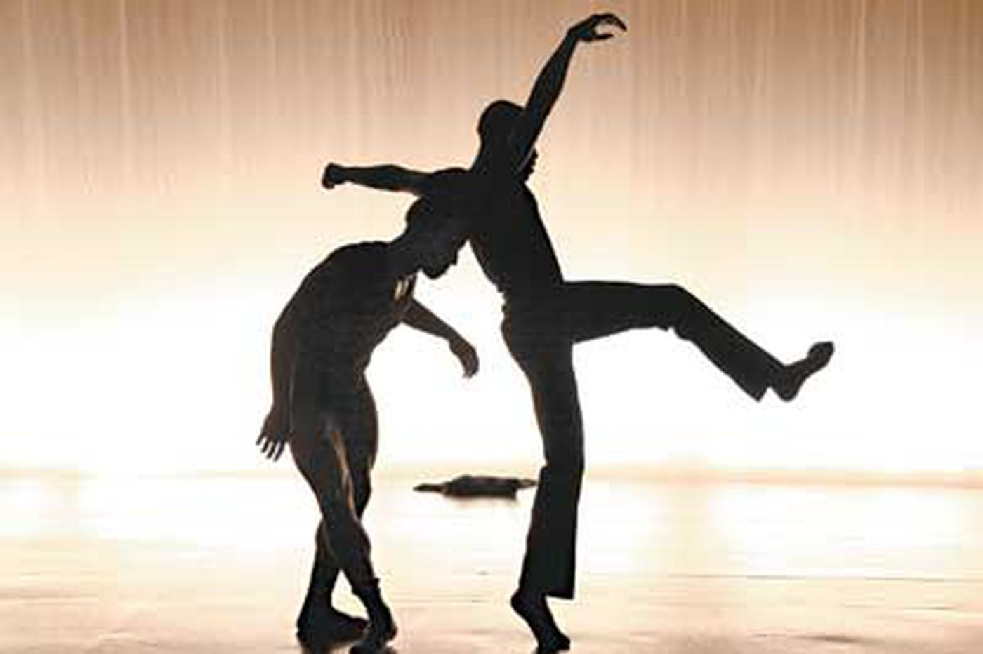 Carbon Dance Theatre makes Philadelphia debut with 'Swan Songs'