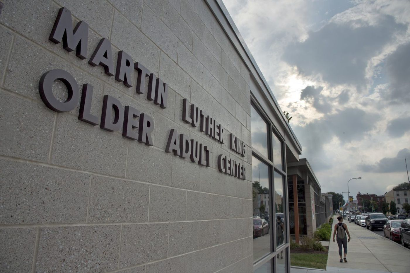Why $4.3 million senior center sits empty months after dedication