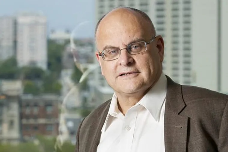 Jeremy Nowak, a prominent civic investor and advocate, died July 28 of complications from a heart attack.