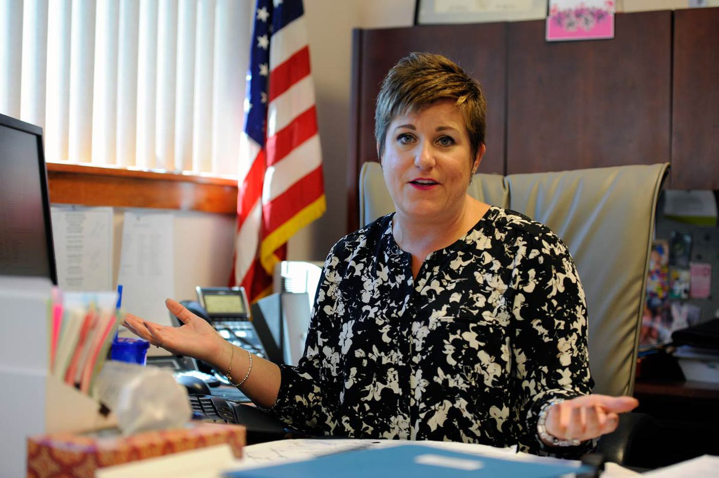 Pa.'s victim advocate channeled personal trauma into a meaningful career