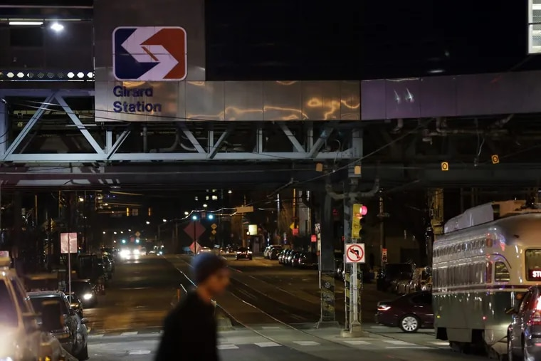 SEPTA has increased work because of more stable funding.