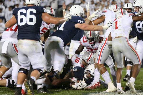 Drama has marked the last three Penn State-Ohio State games. Will it be like that Saturday?