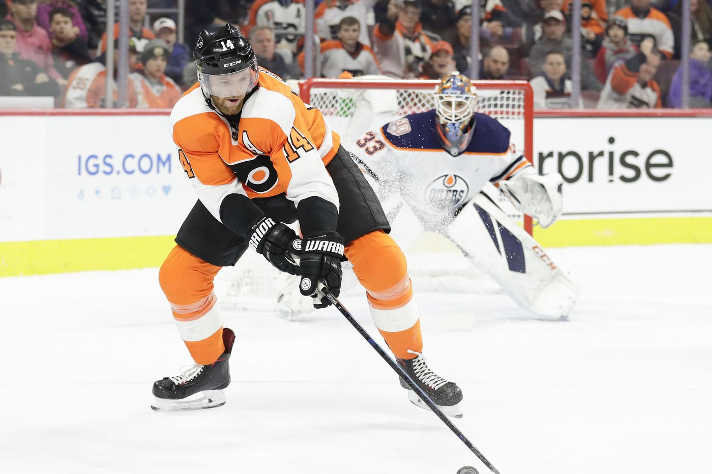 Surging Flyers, still facing long odds, could make NHL history if they reach Stanley Cup playoffs