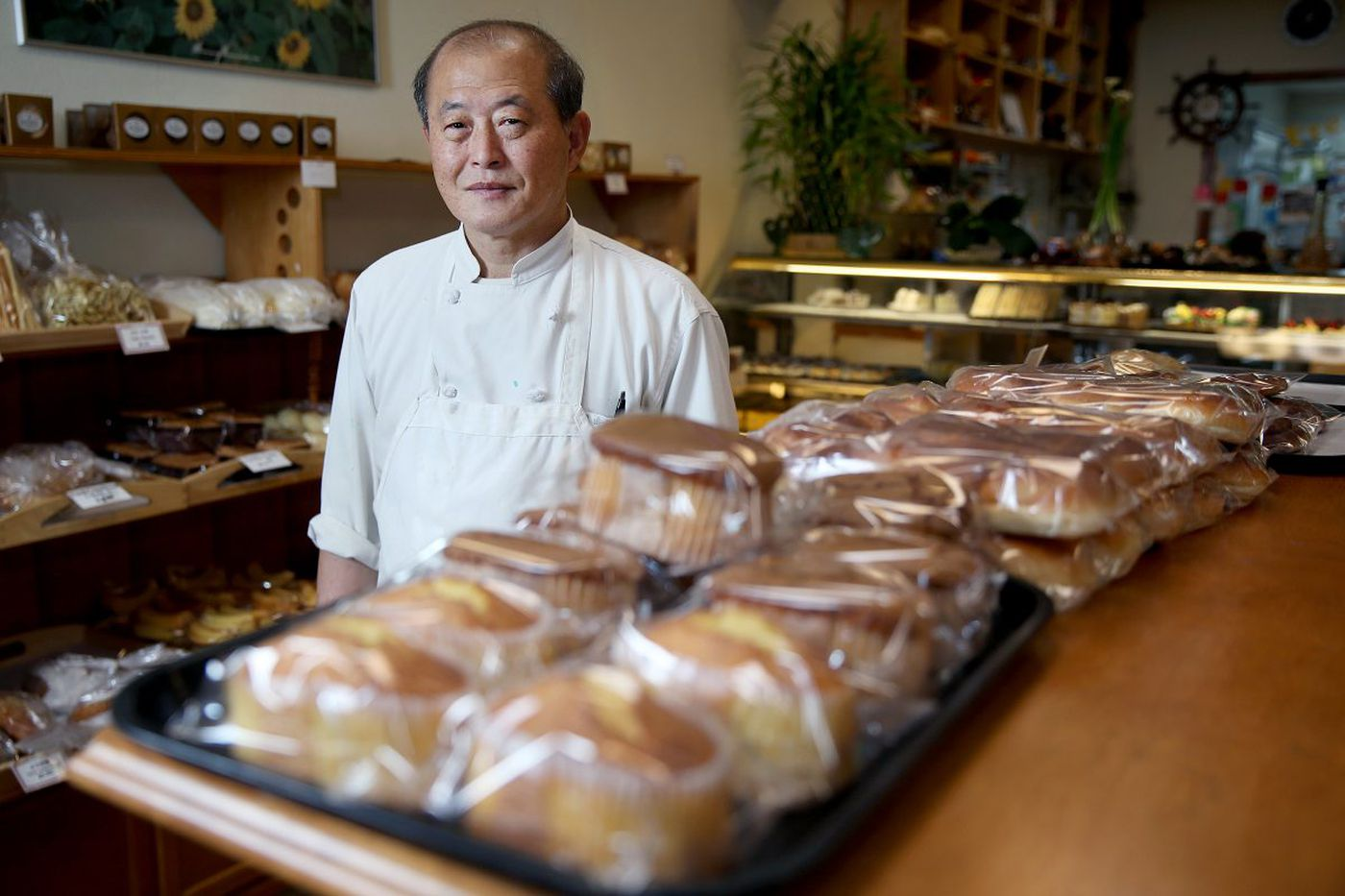 Meet the Asian immigrants behind some of Philly's favorite French bakeries