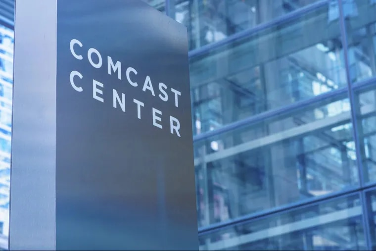 Comcast Corp. is fighting Tivo Corp. over patents for X1.