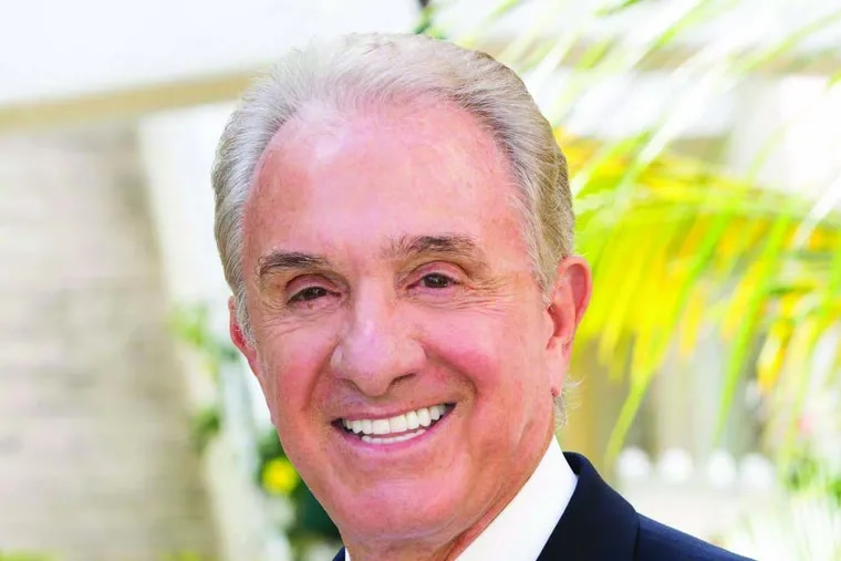 John F. Scarpa, a telecommunication and broadcast pioneer and South Jersey native, has pledged $8 million to Stockton University, the largest gift in the school's history.