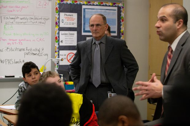 Gov. Wolf proposed more money for public schools, but districts say math just doesn't add up