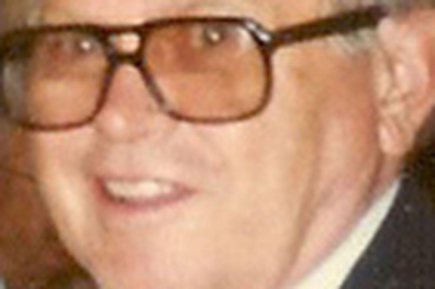 Russell W. Binder   Manufacturer's agent, 81