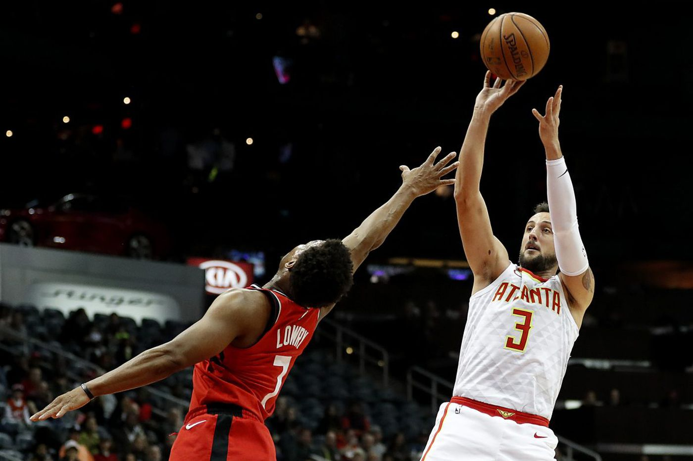 Marco Belinelli to be the JJ Redick of the Sixers bench