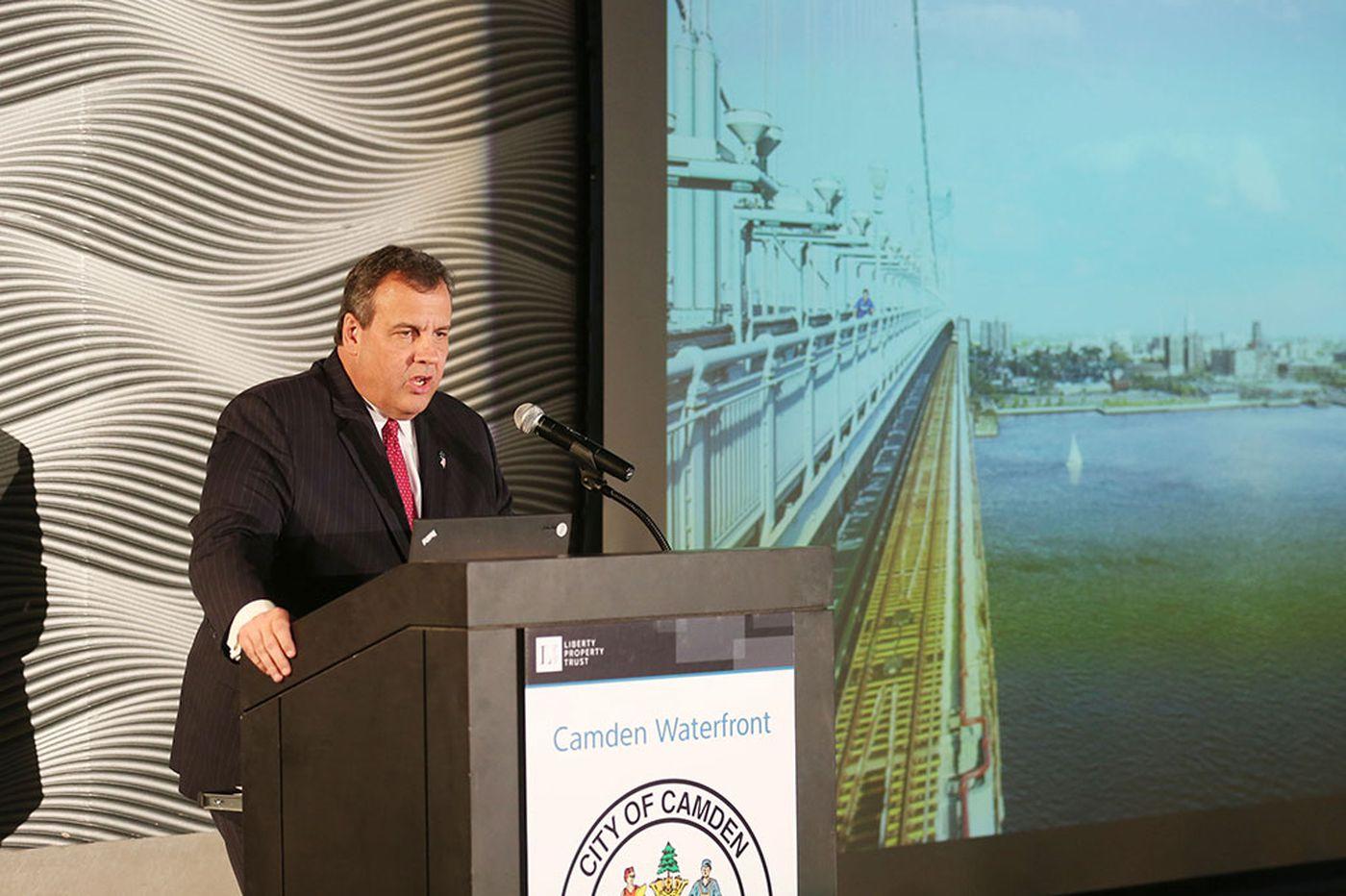 Project aims to transform Camden waterfront - and surprise skeptics